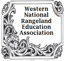 Western National Rangeland Education Association